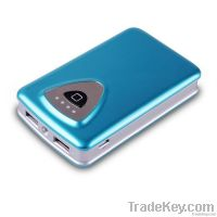 7800mAh External Power Bank Battery Charger For iPhone 5 4S Samsung S3