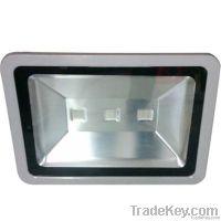60-120 Degree Powerful Remote Control 150W LED Flood Light RGB