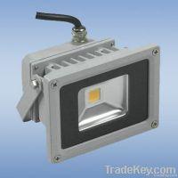 Strong Brightness 10W Outdoor IP65 Waterproof Portable Flood Lights