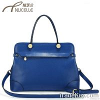 2013 Best Seller Fashion Genuine Leather Hangbags , Women's Shoulder B