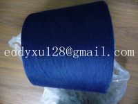 regenerated polyester spun yarn