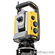 Trimble RTS555 Robotic Total Station & LM80 Layout Manager