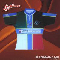 2013 Custom Rugby Shirt Uniform