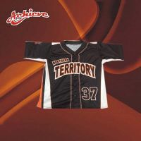 Full sublimation sportinng baseball uniform