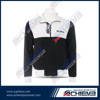 Comfortable breathable hoodies and sports jacket for men