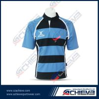 High quality customized sublimation sports t shirt