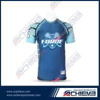 Custom Sublimation T Shirt Design