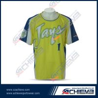 Wholesale 100%polyester sublimation T shirt