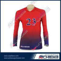 Popular custom sublimation sports T shirt