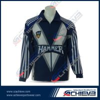 Promotional customized jacket for sale