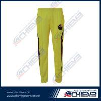 Hot selling sublimation customized jacket uniform