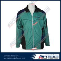 Top quality sublimation jacket