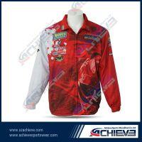 New design sublimation Jacket uniform
