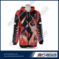 2013 fashion design sublimation hoodies