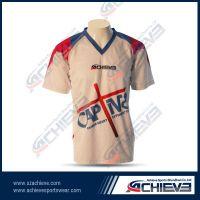 2013 new top grade soccer jersey football uniform