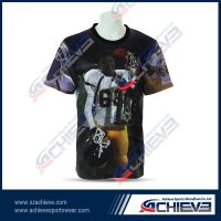 2013 hot selling customized soccer tops