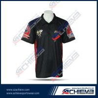 New design popular hot selling polo shirts