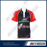 Custom high quality rugby jerseys