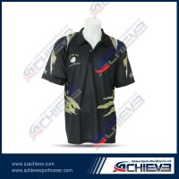 Custom design motorcycle jersey with high quality