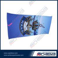 Sublimation towel beach/printed velour beach towel