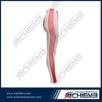 2013 bright color lady leggings