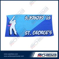 Dry sublimation printing outdoor advertising  banner