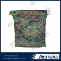 Sports Advertising Banner Sublimation Printed Banner