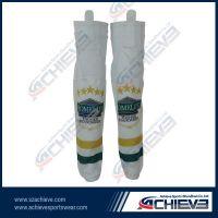 New design ice hockey socks