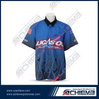 2013 new custom sports racing uniform