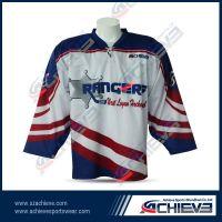 2013 Ice hockey jerseys