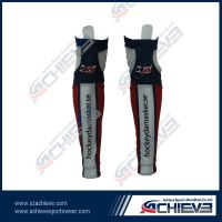 2013 costom sublimation ice hockey socks
