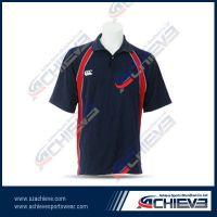 Custom sublimated print motocycle racing shirts