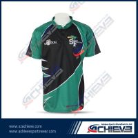 2013 new sublimated rugby jersey/uniform