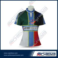 2013 hot sale rugby jersey with high quality