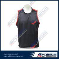 2013 custom sublimation basketball jersey