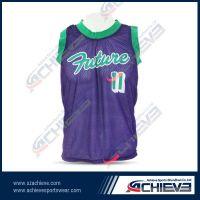 Best Seller Basketball Jersey
