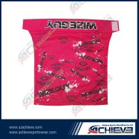 Customized sublimation polyester banner and flag for advertising
