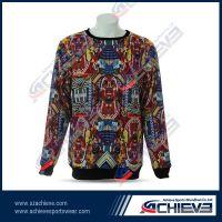 Hot selling custom design warm winter sweater