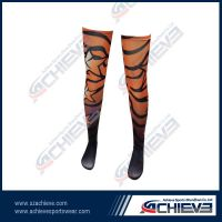 Sublimation Pantyhose without color and size limitation