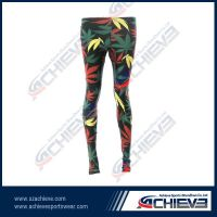 High Quality Sublimation Sport Pantyhose