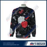2014 newest fashional sublimation men sweater