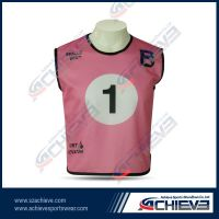 Wholesale 100% Polyester Cool Running Vest