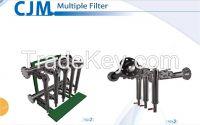 Multiple Filter