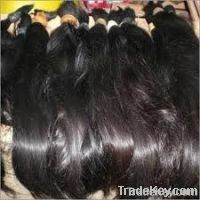 100% Malaysian virgin human hair