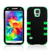 Factory price 6 dot robot cover for samsung galaxy s5