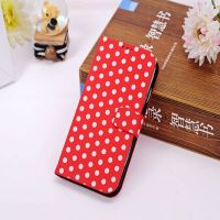 Double color standing cover cases for samsung galaxy s4