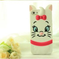 Hot selling cartoon phone case for iphone5 5s ,5 styles