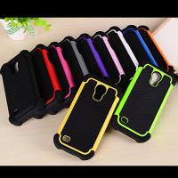 Fashion case for samsung galaxy for s4 mini i9190,s4 mini phone cases