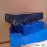 extrusion wear resisting PEHD1000 UHMWPE Sheet/Board