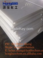 HDPE Hopper Liner Sheet